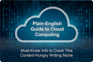 A Writer's Guide to Cloud Computing
