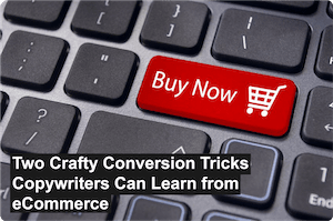 An eCommerce Buy Now button on a keyboard